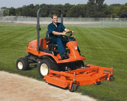 Mower Sales & Repairs